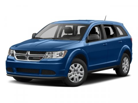 2018 Dodge Journey SE photo