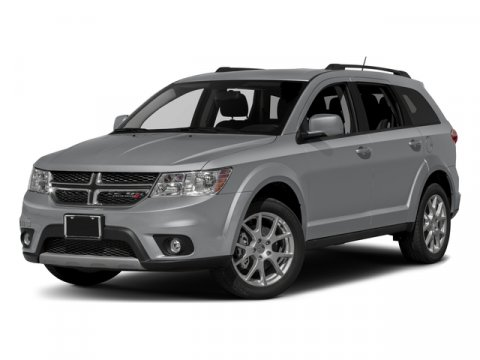 2018 Dodge Journey SXT images