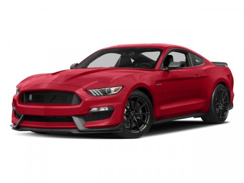 2018 Ford Mustang Shelby GT350 images