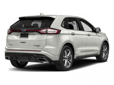 2018 Ford Edge Sport photo