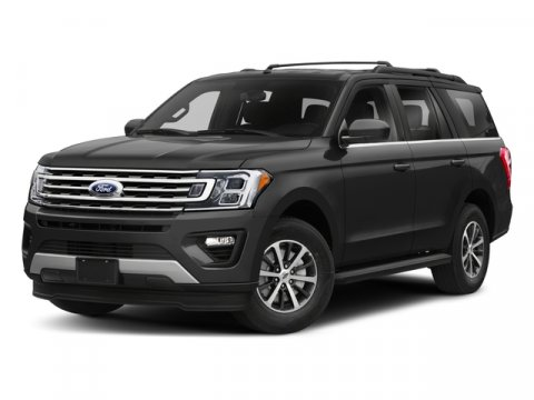 2018 Ford Expedition XLT photo