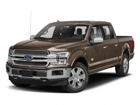 2018 Ford F-150 King Ranch photo