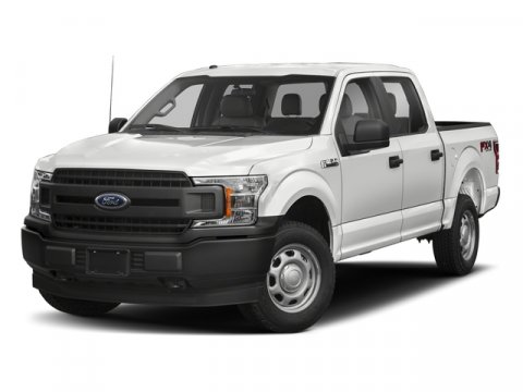 2018 Ford F-150 XL photo