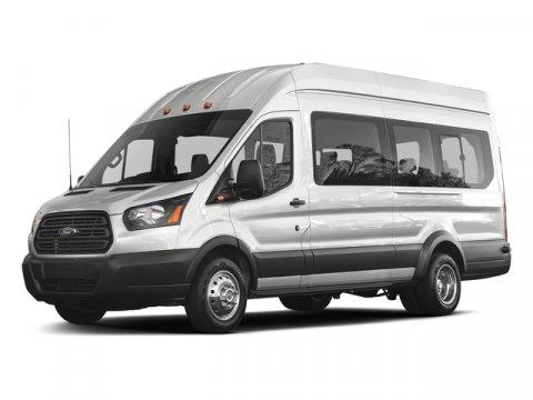 2018 Ford Transit Passenger Wagon  photo