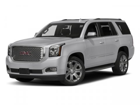 2018 GMC Yukon Denali photo