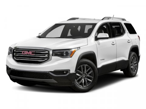 2018 GMC Acadia SLT photo
