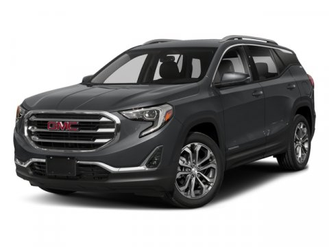 2018 GMC Terrain SLT Diesel photo