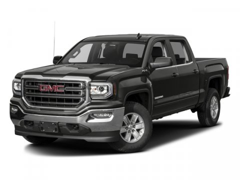 2018 GMC Sierra 1500 SLE photo