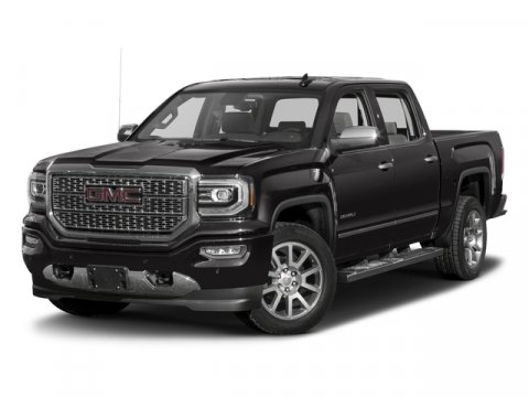 2018 GMC Sierra 1500 Denali photo