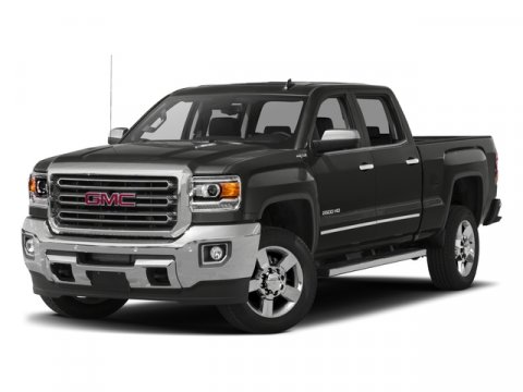 2018 GMC Sierra 2500HD SLT photo