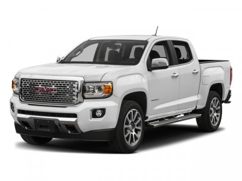 2018 GMC Canyon 2WD Denali photo
