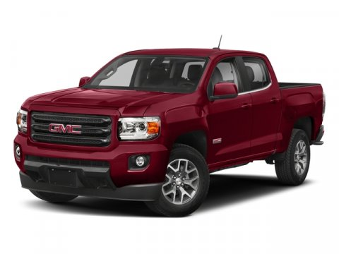 2018 GMC Canyon 2WD SLT images