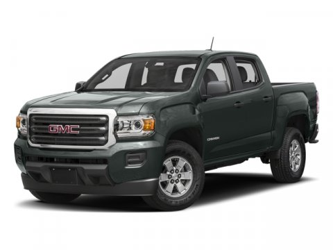 2018 GMC Canyon 2WD images