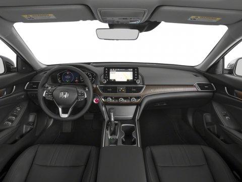 2018 Honda ACCORD SEDAN Touring photo