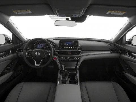 2018 Honda ACCORD SEDAN LX photo