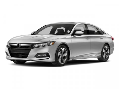 The 2018 Honda ACCORD SEDAN EX photos