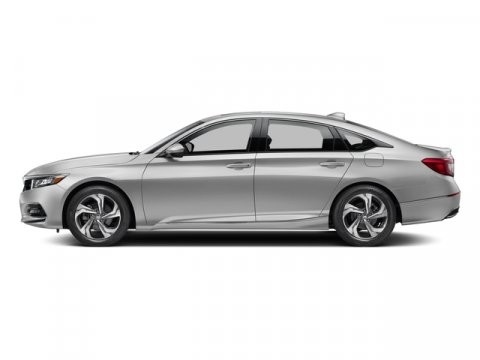2018 Honda ACCORD SEDAN EX photo