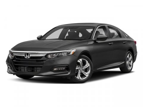 The 2018 Honda ACCORD SEDAN EX-L photos