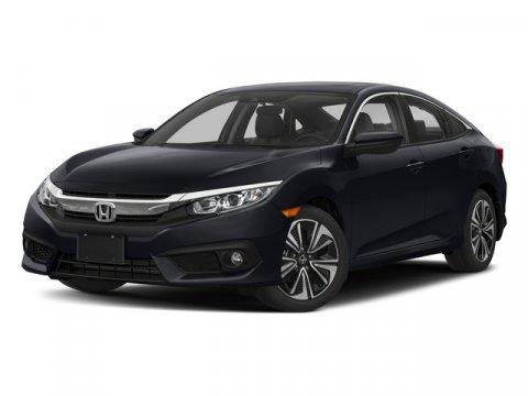 2018 Honda CIVIC SEDAN EX-T images