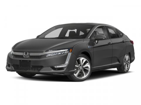 The 2018 Honda Clarity Plug-In Hybrid Touring photos