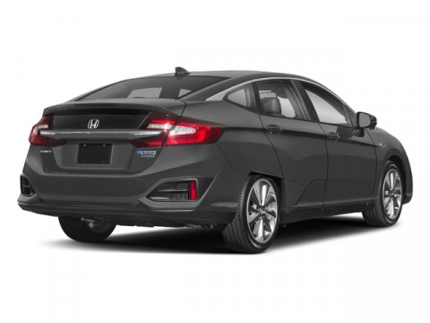 The 2018 Honda Clarity Plug-In Hybrid Touring