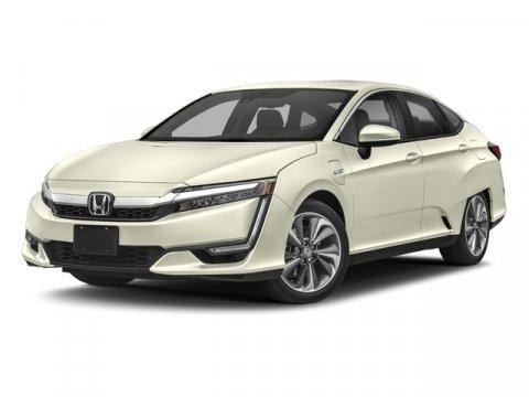2018 Honda Clarity Plug-In Hybrid  photo