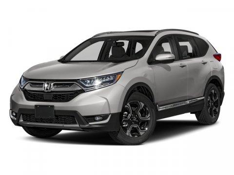 2018 Honda CR-V Touring images