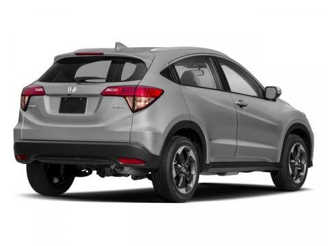 2018 Honda HR-V EX-L N AWD photo
