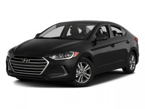 2018 Hyundai Elantra Value Edition images