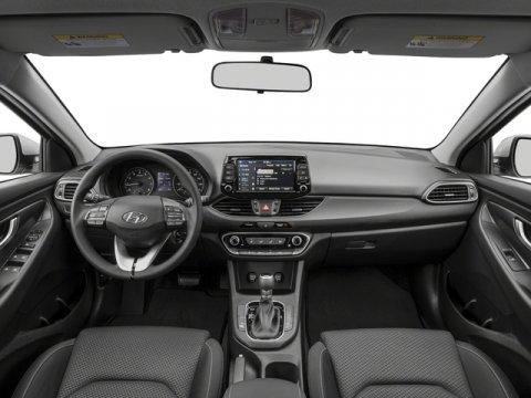 2018 Hyundai Elantra GT  photo