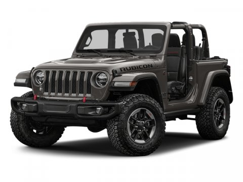2018 Jeep Wrangler Sport S photo