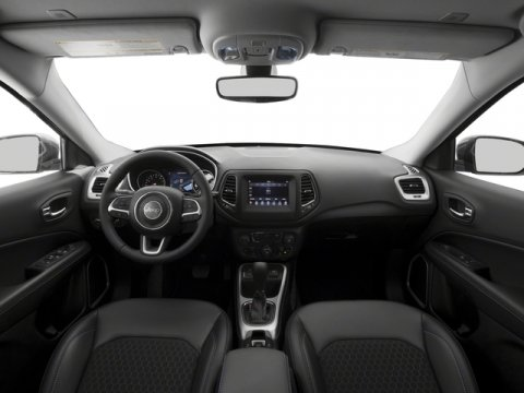 2018 Jeep Compass Limited photo