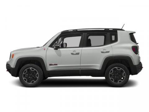 2018 Jeep Renegade Trailhawk photo