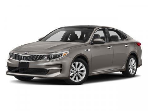 2018 Kia Optima LX photo