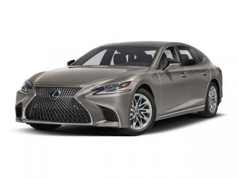 2018 Lexus LS LS photo