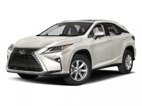 2018 Lexus RX RX photo
