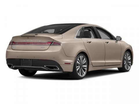 2018 Lincoln MKZ Select photo