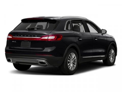 2018 Lincoln MKX Select photo