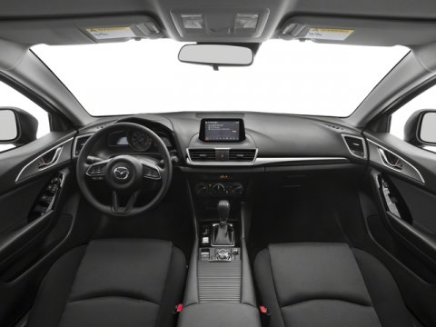 2018 Mazda MAZDA3 5-Door Sport photo