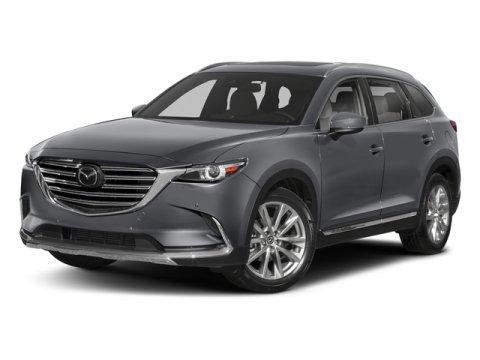 2018 Mazda CX-9 Grand Touring photo