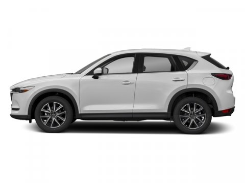The 2018 Mazda CX-5 Grand Touring