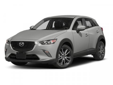 2018 Mazda CX-3 Touring photo