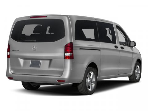 2018 Mercedes-Benz Metris Passenger Van  photo