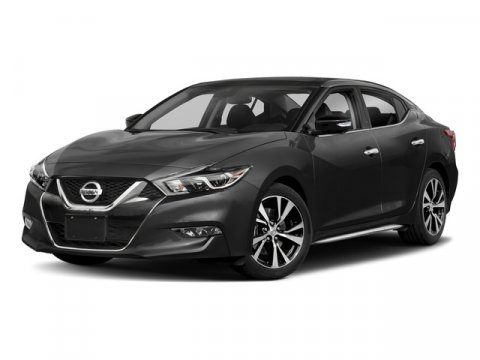 2018 Nissan Maxima SL photo