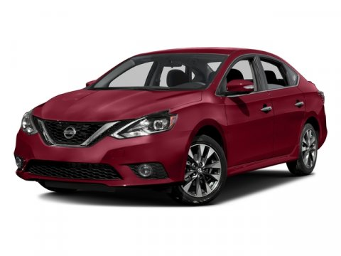 2018 Nissan Sentra S images