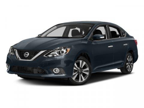 2018 Nissan Sentra S images