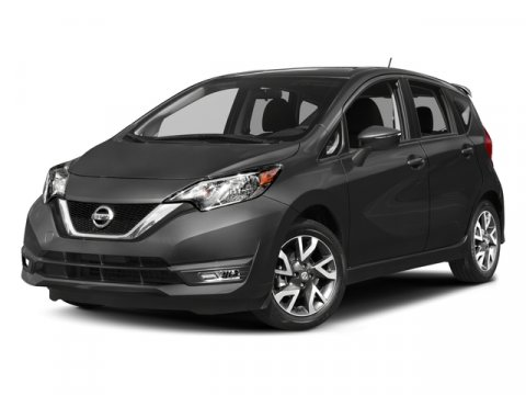 2018 Nissan Versa Note S images