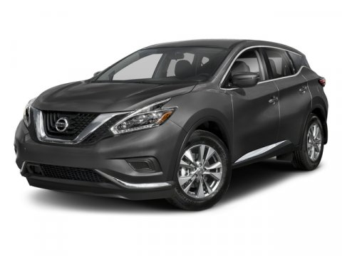 2018 Nissan Murano S images
