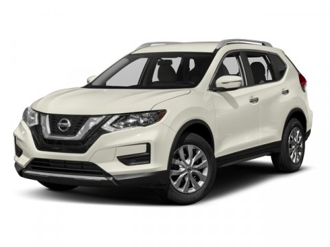2018 Nissan Rogue S photo