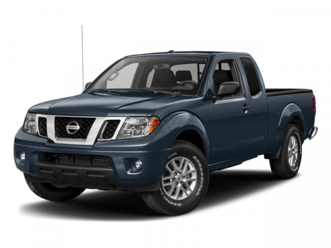 2018 Nissan Frontier XE photo